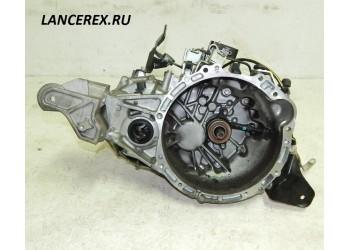 Механическая коробка Mitsubishi Outlander 2.4