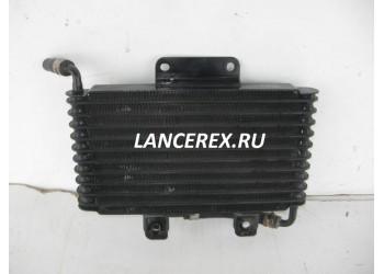 MR453638 радиатор АКПП Паджеро 4