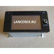 8701A627 магнитола Lancer X, Asx, Outlander