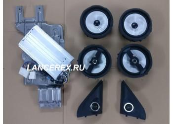Mitsubishi Power Sound System комплект